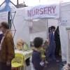 26-27 aprile 2014: una nursery per mamma e bambino