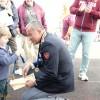 I bambini per i bambini – Fiamme Oro Rugby della Polizia di Stato per Salvamamme
