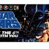 """Salvamamme e Luneur per lo """"Star Wars Day""""  dal 4 al 7 Maggio."""