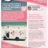 Riparte con il patrocinio gratuito della Regione Lazio la terza estate di gelati sospesi per i bambini di tutta Italia