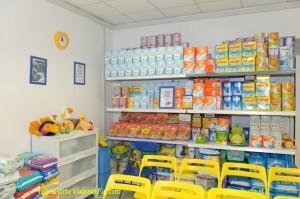 Centro Nutrizionale del Bambino