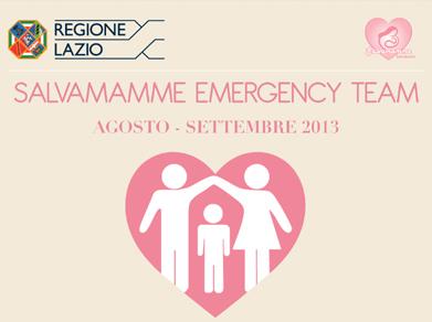 Salvamamme Emergency Team