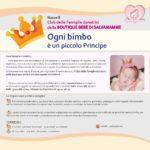 Nasce il Club delle Famiglie donatrici della Boutique Bebè di Salvamamme